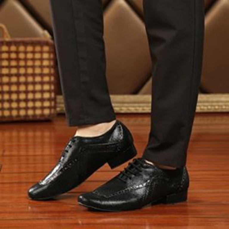 Ανδρικά παπούτσια χορού